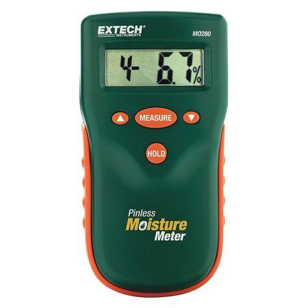 Noninvasive Moisture Meter