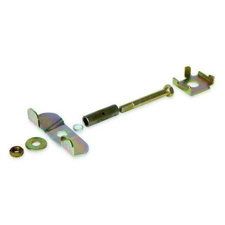 Side Cam Brake Kit, for 5, 6, 8 In Casters