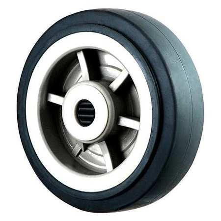 Caster Wheel, 600 lb., 8 D x 2 In.