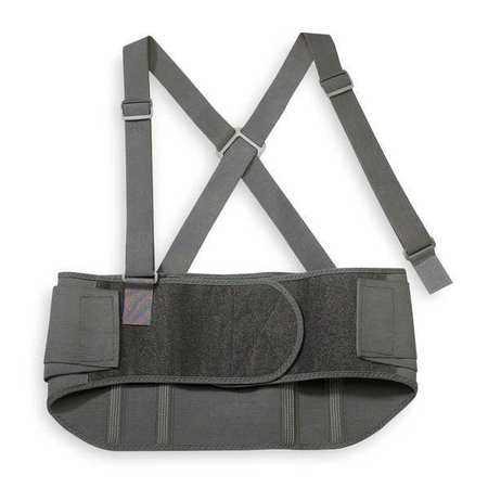 Back Support, M, Black