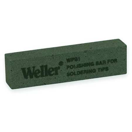 Tip Polishing Bar, Cleans Soldering Tips