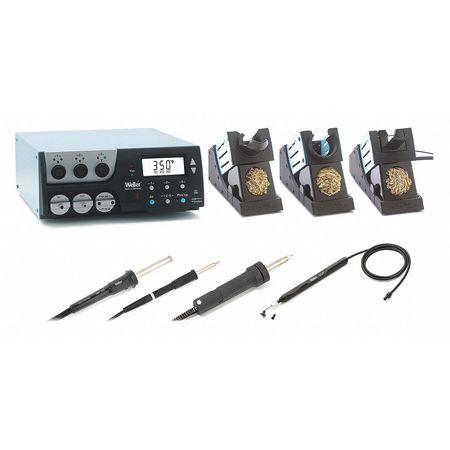 Rework System, 400W, 150-999 F, 120 V