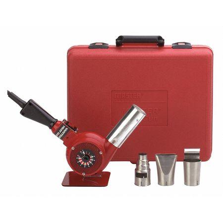 14-5-Amp-Corded-Heat-Gun-Kit-120VAC-1740W-MASTER-APPLIANCE-VT-750CK miniature 2