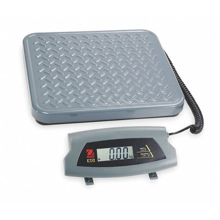 Shipping and Receiving Scale, 35kg/77 lb.