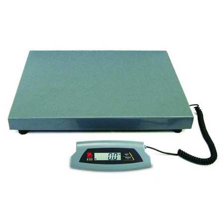 Digital Platform Bench Scale with Remote Indicator 75kg/165 lb. Capacity