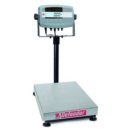 Bench Scale, Digital, 15kg/30 lb.