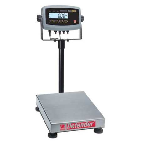Digital Platform Bench Scale 60 lb./30kg Capacity