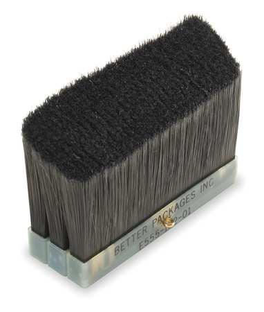 Replacement Brush, For BP555ES,  BP555ESA