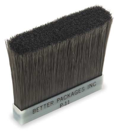 Replacement Brush, For Packer 3S