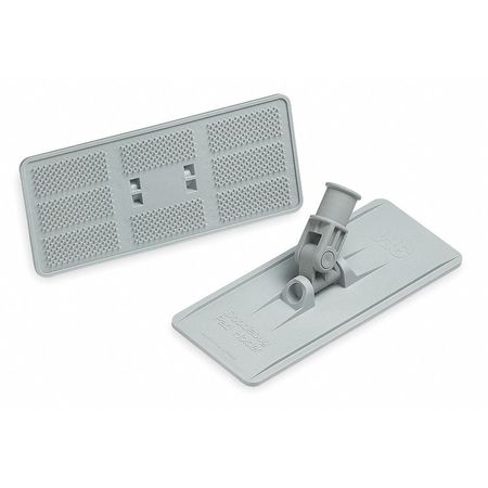 "Pad Holder, Gray, 9-1/4""L"