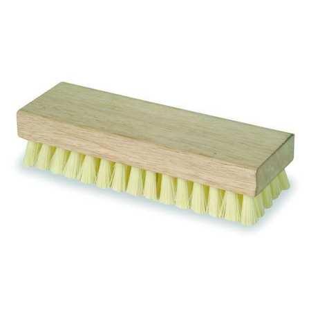 Scrub Brush, Synthetic, Block