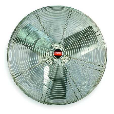 "24"" Painted Washdown Air Circulator/6849 cfm"