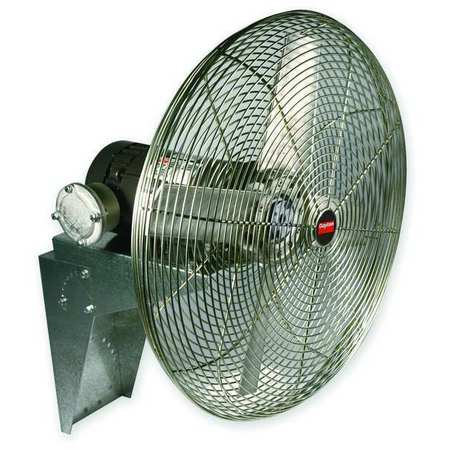 "24"" Air Circulator/5486 cfm"