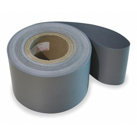 Trim Tape,  Non Adhesive 4 In x 100 ft.