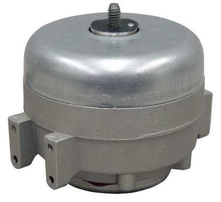 Fan Motor,  480 Volts