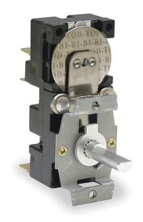 DPDT Thermostat