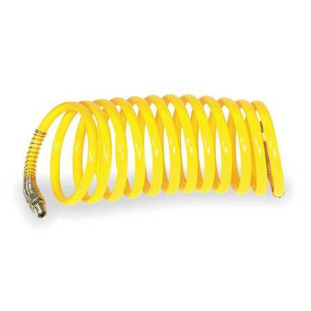 Nylon Coiled Air Hose