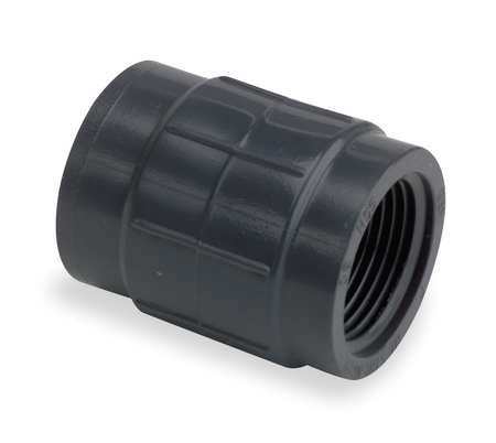 "4"" FNPT x Socket PVC Female Adapter Sched 80"