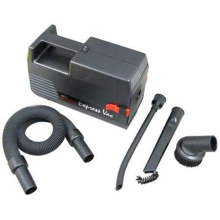 ATRIX INTERNATIONAL 120V ESD Safe Portable Dry Vacuum
