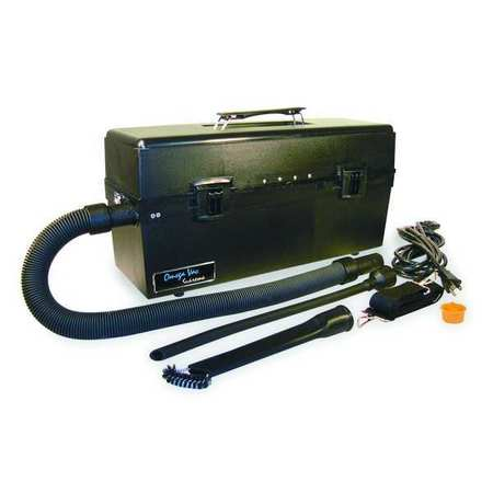 ATRIX INTERNATIONAL 120V ESD Safe Portable Dry Vacuum