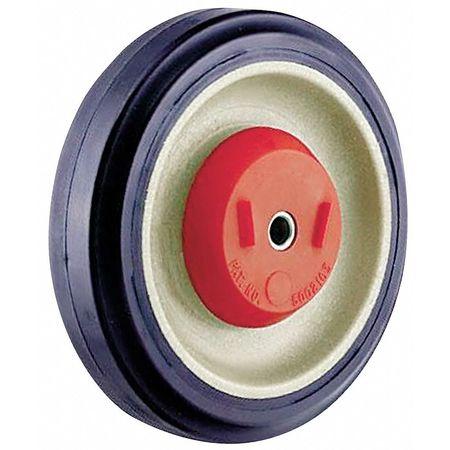 """Caster Wheel, 5"""". Hub L, 350 lb."""