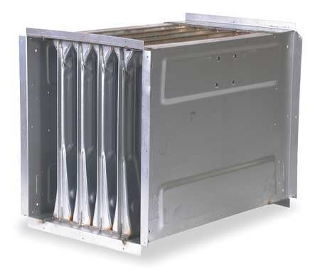 Non-Tubular Heat Exchanger