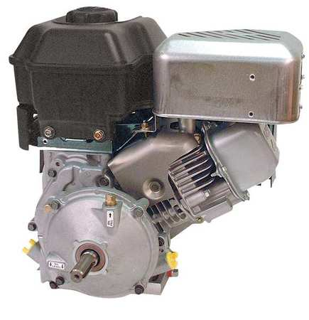 Engine, Gas, 6.2 HP, Gr Torque 9 lb.-ft.