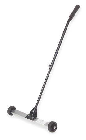 Magnetic Sweeper, 18 In, 35Lb Pull