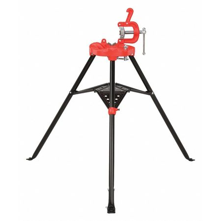 Portable Yoke Vise, 1/8 to 2-1/2 In.