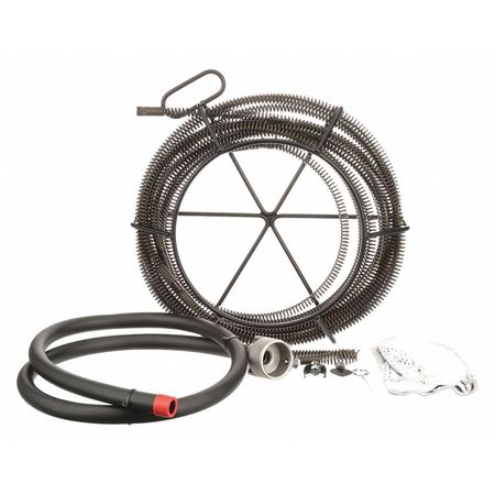 Drain Cleaning Cable Kit, K-50-8/59000