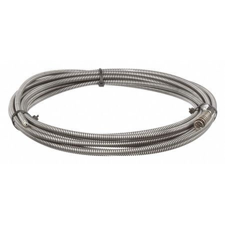 Drain-Cleaning-Cable-5-16-In-x-25-ft-RIDGID-62235 thumbnail 2