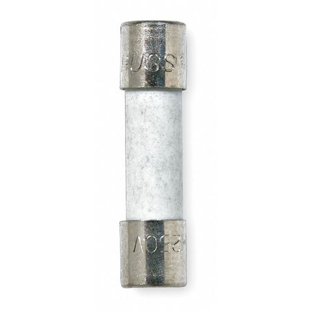 50mA Fast Acting Cylindrical Ceramic Fuse 250VAC 5PK
