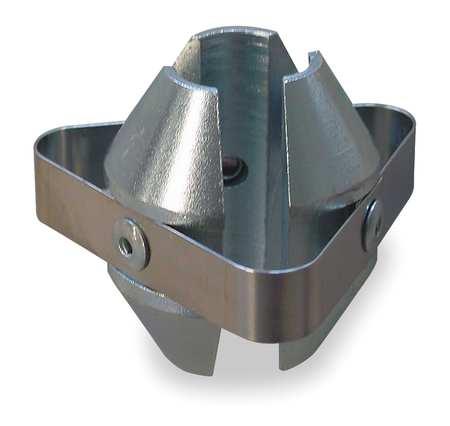 Clutch Jaw Set, Mfr. No. K-50-8/59000