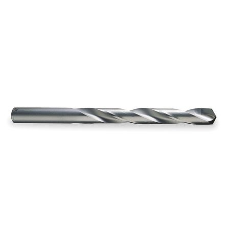 Jobber Bit, 1/2 In., High Speed Steel