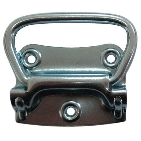 Chest Handle, Steel, 2 3/4 In L