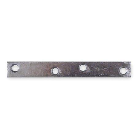 Mending Plate, Steel, 1In Wx5 In L