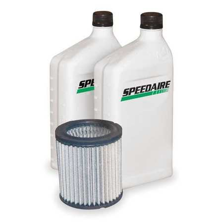 Maintenance Kits with Synthetic Oil