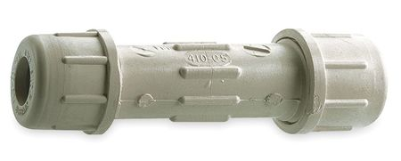 "1/2"" Compression CPVC Coupling Sched 40"