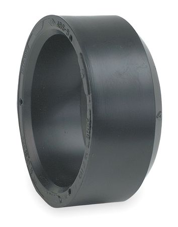 Flush Bushing, 4 In x 2 In Spigot x Hub