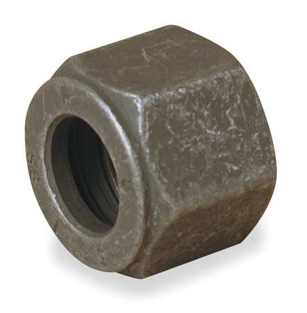 "1/4"" CPI SS Single Ferrule Nut"