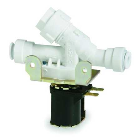 Elkay solenoid valve for elkay and ht 35981c for Drinkwell fountain replacement motor