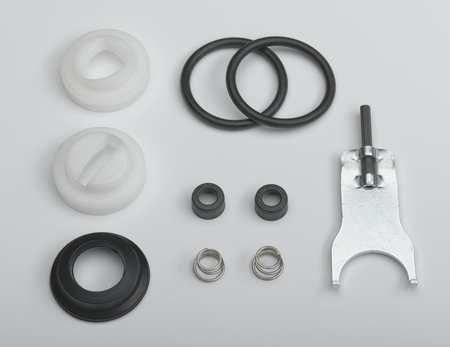 Faucet Repair Kit, Lever Or Knob Handles