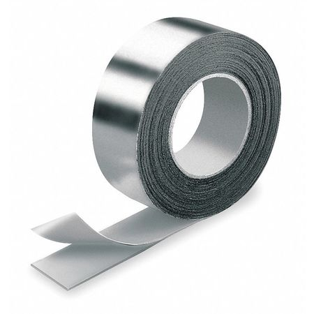 "4"" x 75 Ft. Aluminum Pipe Insulation Tape"