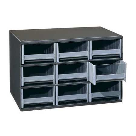 Storage Cabinets and Rotating Rack