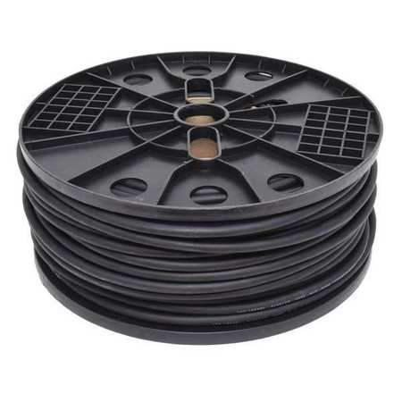 14 AWG 2 Conductor Portable Cord 300V 250 ft. BK