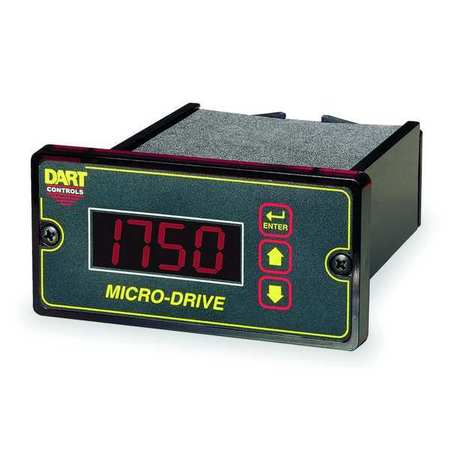 DC Speed Control, 90/180VDC, 5A, NEMA 4X