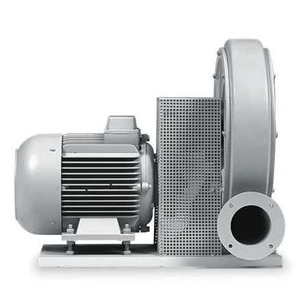 Regenerative Blower, 7.5 HP, 1342 CFM