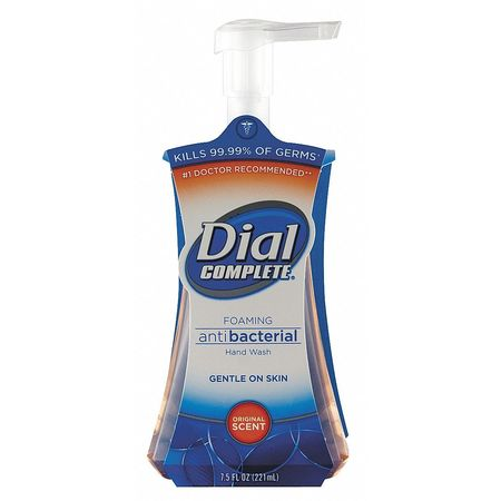 DIAL 7.5 oz. Fresh Antimicrobial Soap