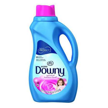 DOWNY 51 oz. April Fresh Ultra Liquid Fabric Softener