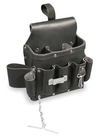 Electricians Pouch, Harness Accessory
